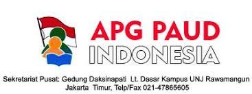 APG PAUD Indonesia
